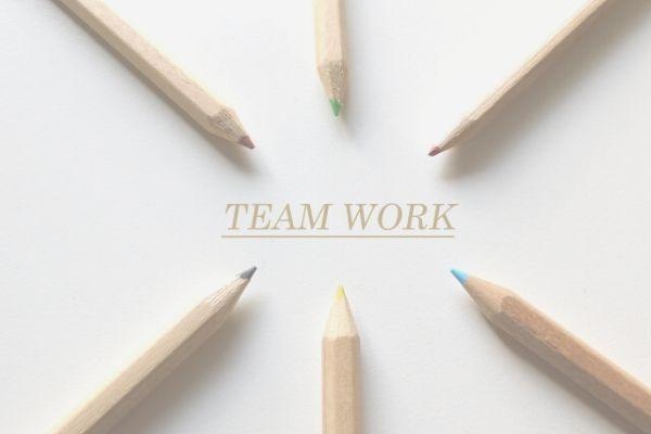 管理栄養士もスキルアップして資格を活かしてチームの一員になろう