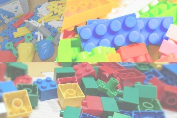 ラキュー(LaQ)のブロックは他のブロックとここが違う!